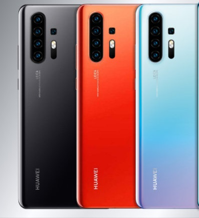 Huawei P40 Pro could have five cameras on its back