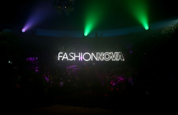 Fashion Nova reacts to report of clothing being created by underpaid factory laborers