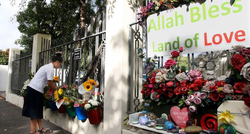 New Zealand grieves the first anniversary of Christchurch mosque slaughter
